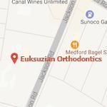 Euksuzian Orthodontics Medford Office