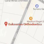 Euksuzian Orthodontics Medford Office